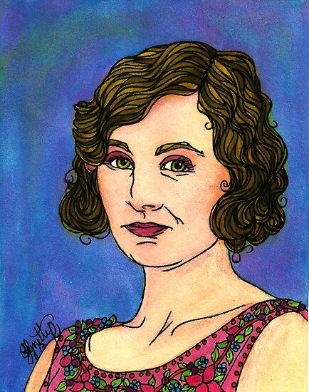 Lady Edith by Lynette K.