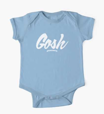 Once Upon a Time - Gosh One Piece - Short Sleeve