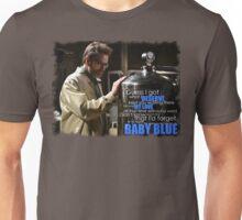 My Baby Blue Unisex T-Shirt