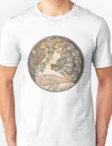 Mucha – Erin Unisex T-Shirt