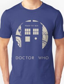 Doctor Who Poster T-Shirt