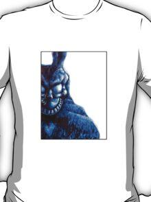 Frank 01 - Acrylic T-Shirt