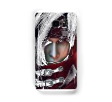 Final Fantasy VII Vincent Samsung Galaxy Case/Skin