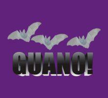 GUANO! Dan Variant 2.0 by REDROCKETDINER
