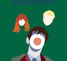 Quadrophenia Character Design T-Shirt
