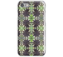 Summer Garden Wonder iPhone Case/Skin