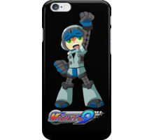 Mighty No. 9 iPhone Case/Skin