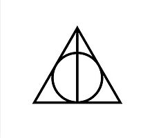 Deathly Hallows by Crystal Friedman
