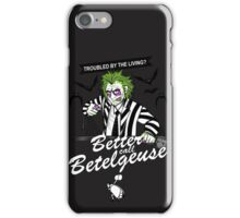 Better Call Betelgeuse iPhone Case/Skin