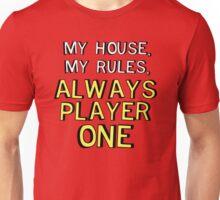 House Rules Unisex T-Shirt
