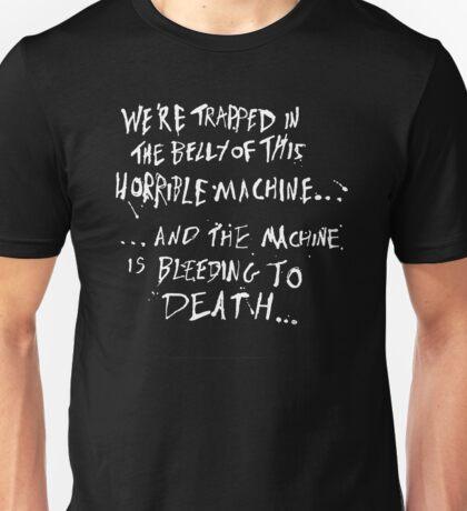 The Dead Flag Blues Unisex T-Shirt