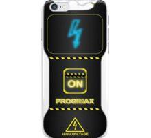 taser phone case iPhone Case/Skin