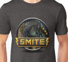 Smite Cabrakan Logo Unisex T-Shirt