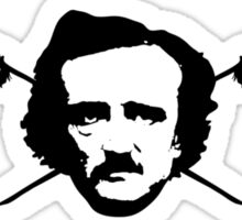 Poe Sticker