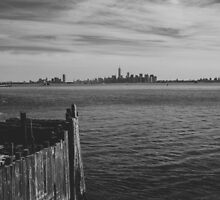 From Staten Island by JustinConnors