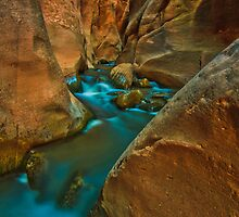 Dare To Explore by American Southwest Photography