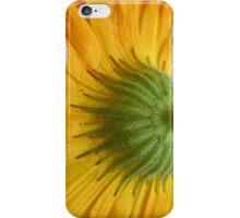 Calendula iPhone Case/Skin