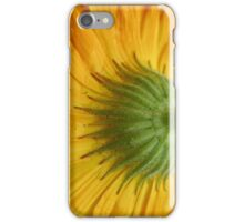 Calendula iPhone Case/Skin