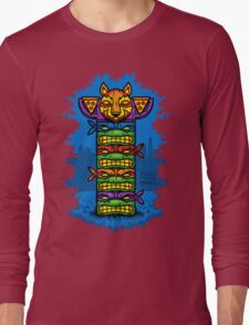Totem-lly Radical Long Sleeve T-Shirt