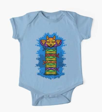 Totem-lly Radical Kids Clothes