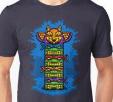 Totem-lly Radical Unisex T-Shirt