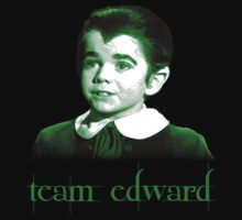 Team Edward by SwiftWind