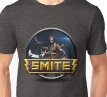 Smite Kali Logo Unisex T-Shirt