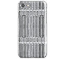 Pillar Pattern iPhone Case/Skin