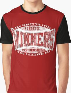Winners Graphic T-Shirt
