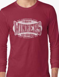 Winners Long Sleeve T-Shirt
