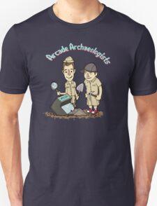 Arcade Archaeologists - Lite T-Shirt