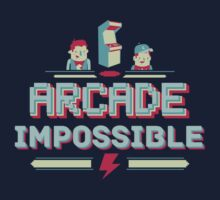 Arcade Impossible by arcadeimpossibl