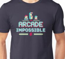 Arcade Impossible Unisex T-Shirt