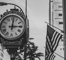 Don's Clock by JustinConnors
