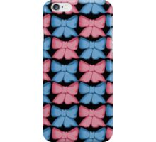 Bows And More Bows iPhone Case/Skin