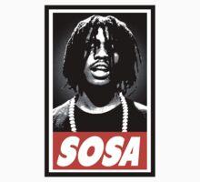 Sosa by fysham