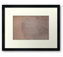 John, George and Ringo Framed Print