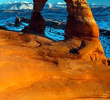 Timeless Sandstone by American Southwest Photography