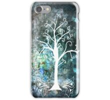 living tree iPhone Case/Skin