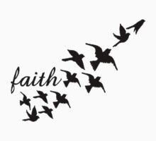 Faith Demi Lovato Tattoo by smentcreations