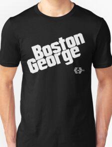 Boston George | Wighte | FreshTS T-Shirt