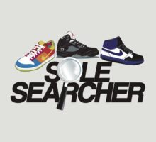 Sole Searcher by themarvdesigns
