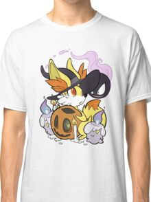 A Ghastly Conjuring  Classic T-Shirt