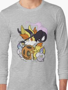 A Ghastly Conjuring  Long Sleeve T-Shirt