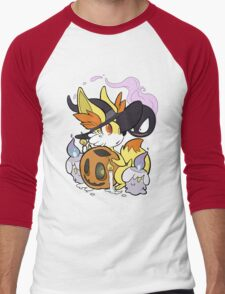 A Ghastly Conjuring  Men's Baseball ¾ T-Shirt