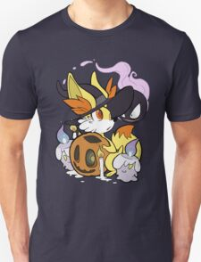 A Ghastly Conjuring  Unisex T-Shirt
