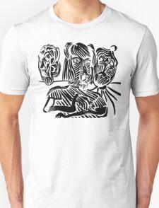 Private Conversation Unisex T-Shirt