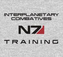 N7 Training by Draygin82