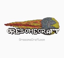 OresomeCraft Basic design - Dark Version by Oresomecraft