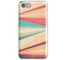 Vintage Beach iPhone Case/Skin